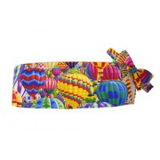Hot Air Balloon Festival Cummerbund and Bow Tie Set